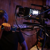 DoP Bobby Eras shoots Avicii / Leehom Music Video with DFS Cameras & LED Lighting