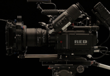 RED Digital Cinema Cameras