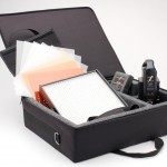 1×1 LitePanel Travel Case