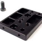HDSLR plate for Viewfactor Contineo Cage