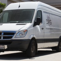 Making the Impossible, Possible: Our New Sprinter Van