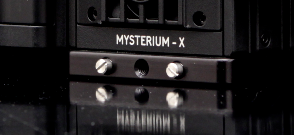 RED Epic Mysterium-X