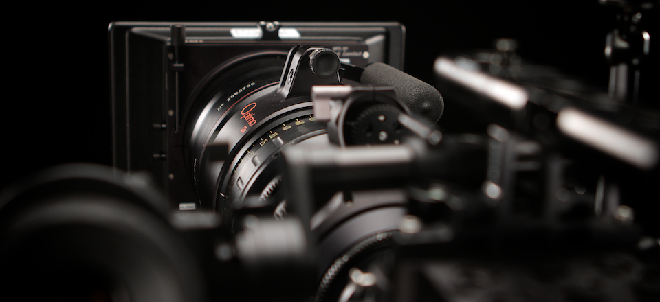 Arri Alexa – Accessorized for Your Needs