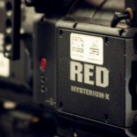 Red One with Mysterium X sensor