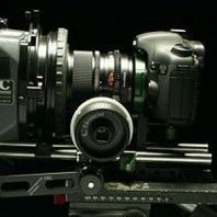 Canon 7D with Zeiss 18mm Superspeed
